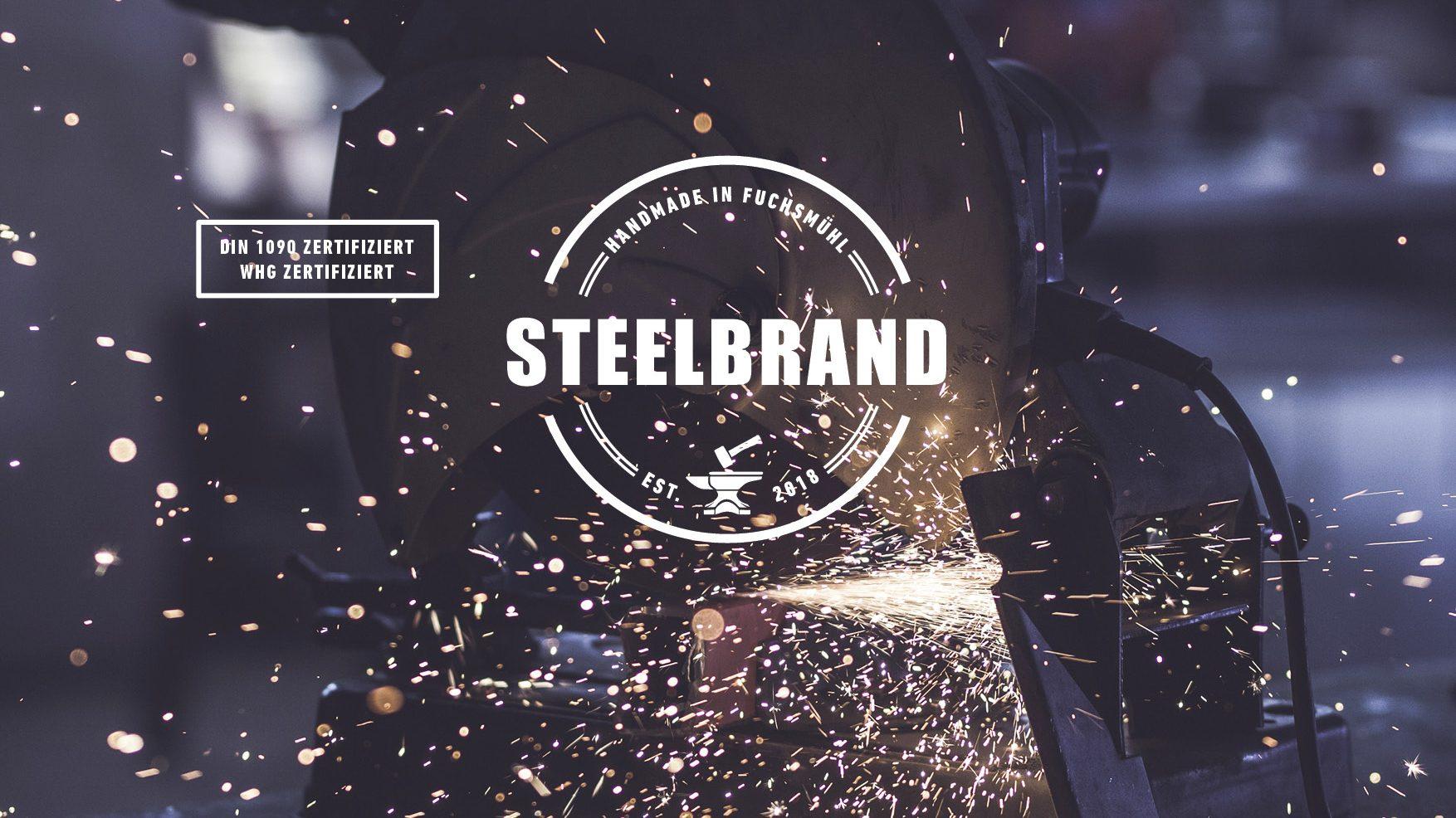 Steelbrand